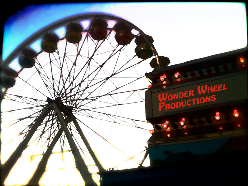 WONDER WHEEL PRODUCTIONS